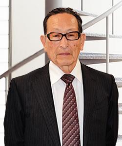 株式会社コンヒラ 代表取締役会長 山本 正行