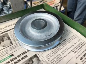電気亜鉛メッキの品質確認