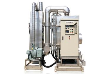 蒸発・濃縮装置