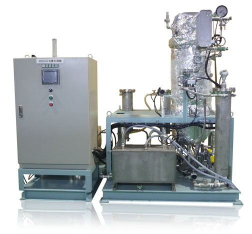 溶剤回収装置